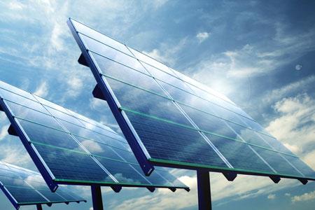 Solenergi med hjälp av solpaneler | Artikelsamling.SE